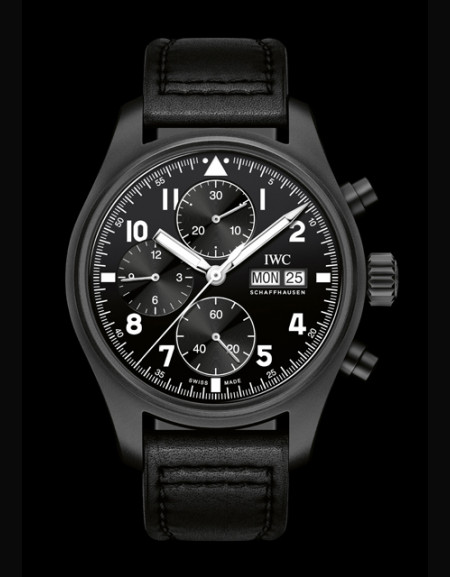Pilot's Watch Chronograph Edition Tribute to 3705