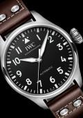 Big Pilot's Watch 43