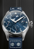 Big Pilot's Watch With Perpetual Calendar