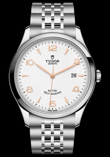 Tudor 1926 en 41 mm