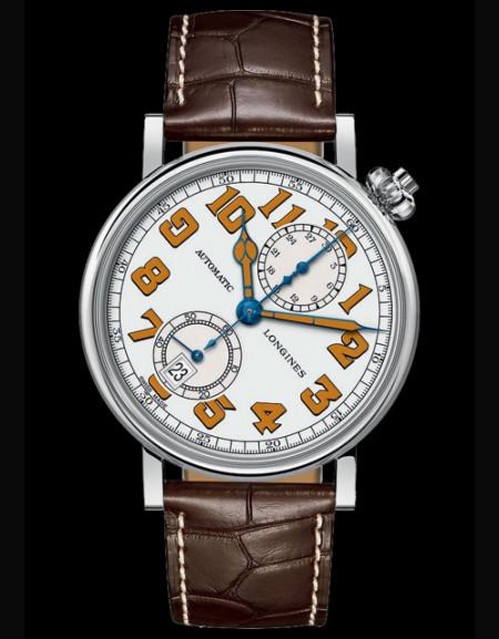 Avigation Watch Type A-7 1935