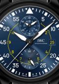 "Pilot's Watch Chronograph Edition ""Blue Angels®"""