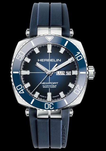 Newport Héritage Diver