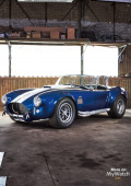 Top Time Shelby Cobra