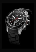 Master Compressor Diving Chronograph GMT Navy SEALs