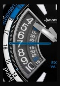 Master Compressor W-Alarm Tides of Time