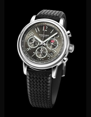 Mille Miglia Chrono Limited Edition 2009