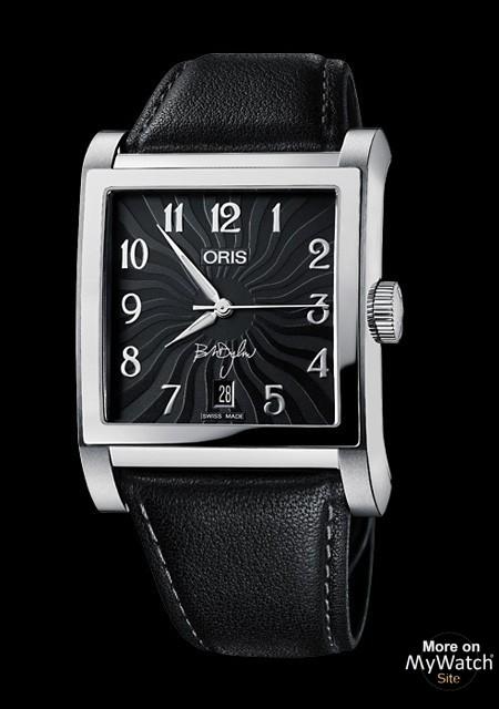 a0cc5a9ccdf0 Watch Oris Oris Bob Dylan Limited Edition