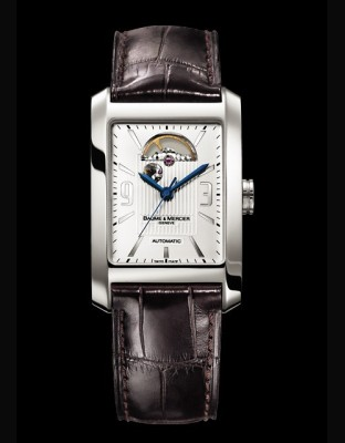 Hampton Classic XL Balancier visible