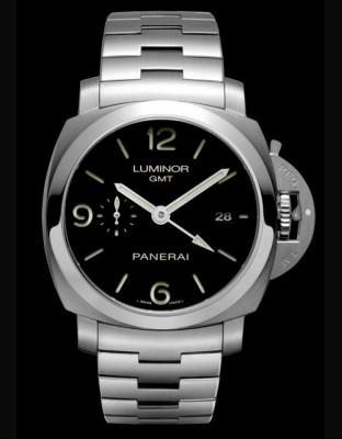 Luminor 1950 3 Days GMT Automatic