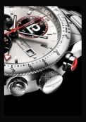 GrandeVitesse Chronographe 24h