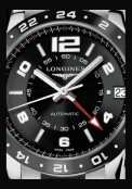 Longines Admiral 24h