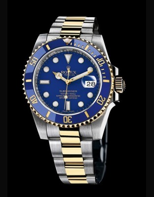 Submariner Date Rolesor