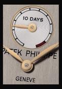 10 Jours Tourbillon