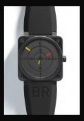 BR 01 Radar