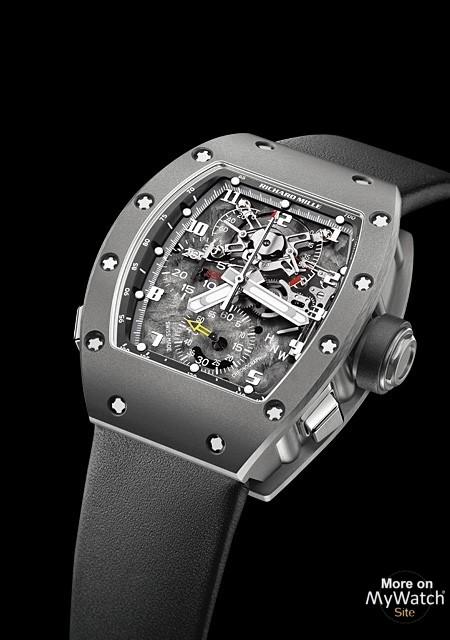 RM 004-V2 All Gray