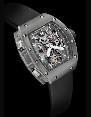RM 008-V2 All Gray