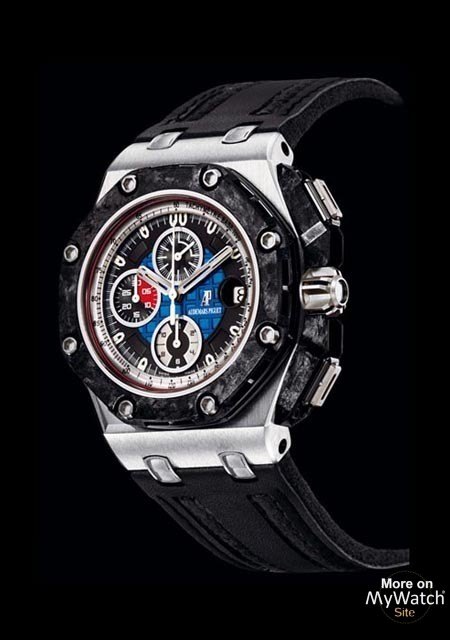 Watch Audemars Piguet Royal Oak Offshore Grand Prix Royal Oak