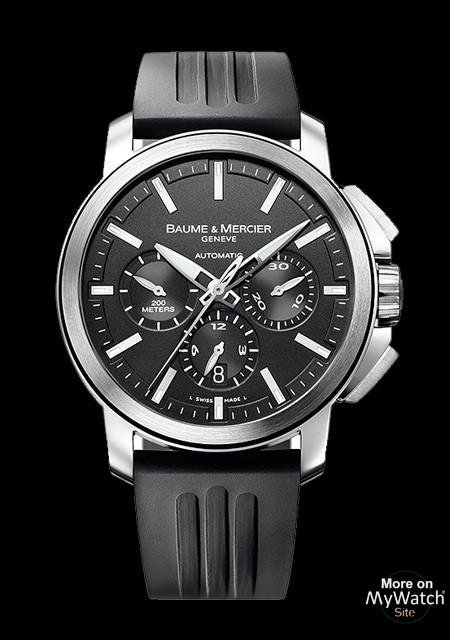 5f80dd055bc Watch Baume   Mercier Classima Executives Magnum XXL ...