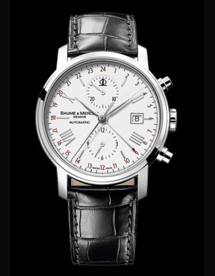 Classima Executives XL Chronographe Double Fuseau