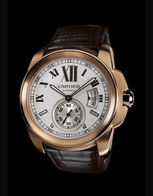 Calibre de Cartier