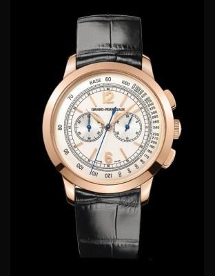 Girard-Perregaux 1966 Chronographe