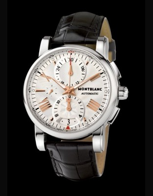 Star 4810 Chronographe Automatique