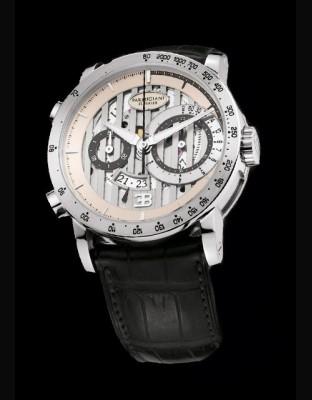 Bugatti Atalante Chronographe 43 Fly Back
