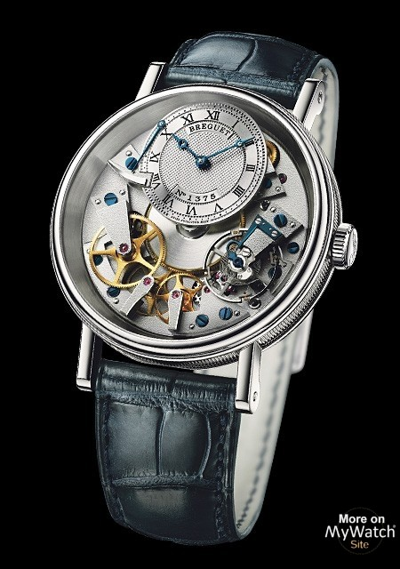 Breguet Tradition 7057 Tradition 7057 White Gold