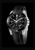 The Longines Column-Wheel Sports Chronograph