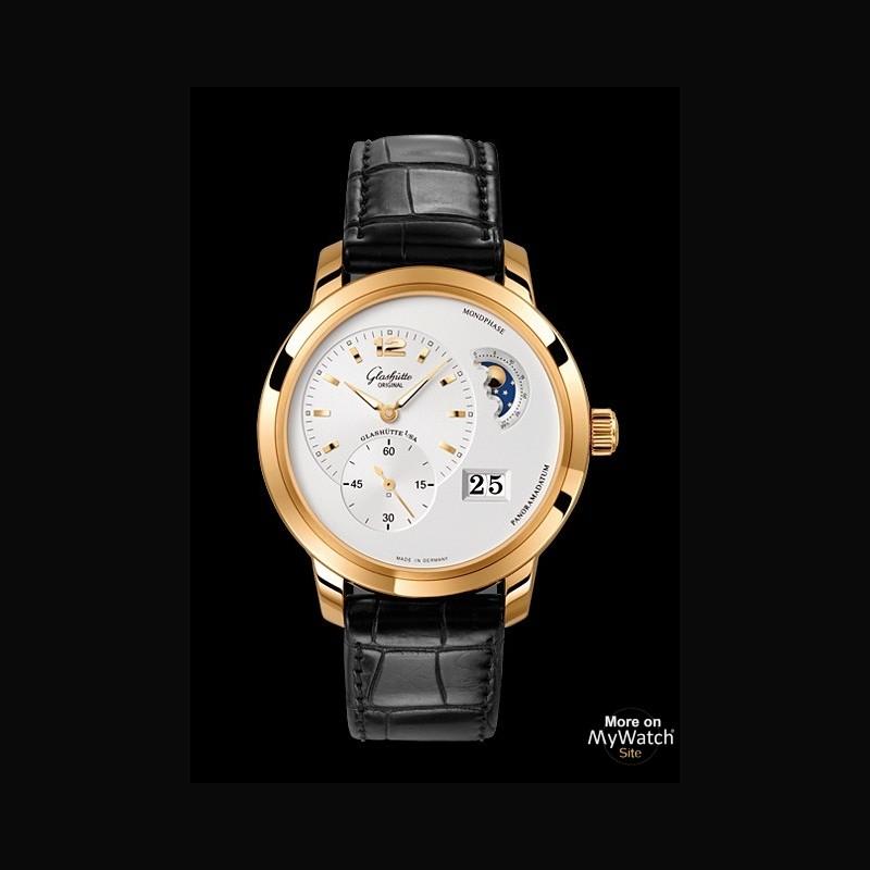 Watch Glashutte Original Panomaticlunar Xl Pano 90 02 34 11 05