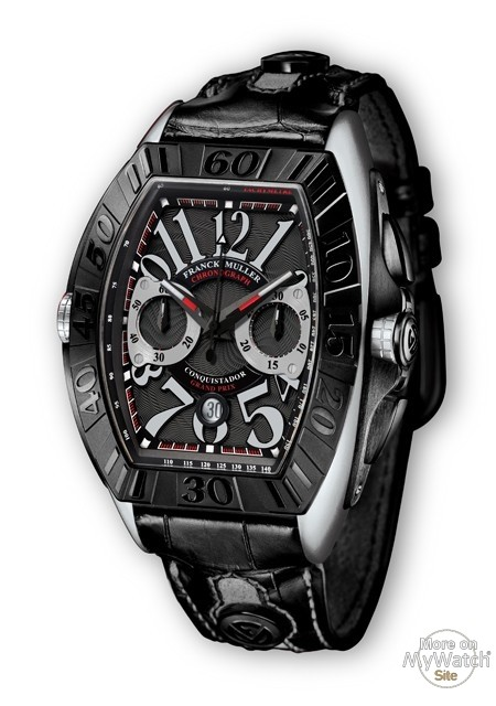 Franck Muller Conquistador Grand Prix replica watch