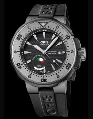 Oris Col Moschin Limited Edition