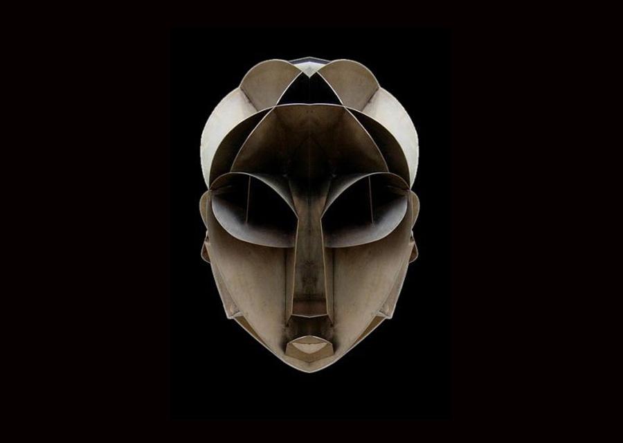 L'art africain, source d'inspiration de Philippe Guilhem
