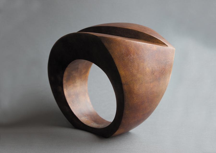 Les sculptures de Philippe Guilhem