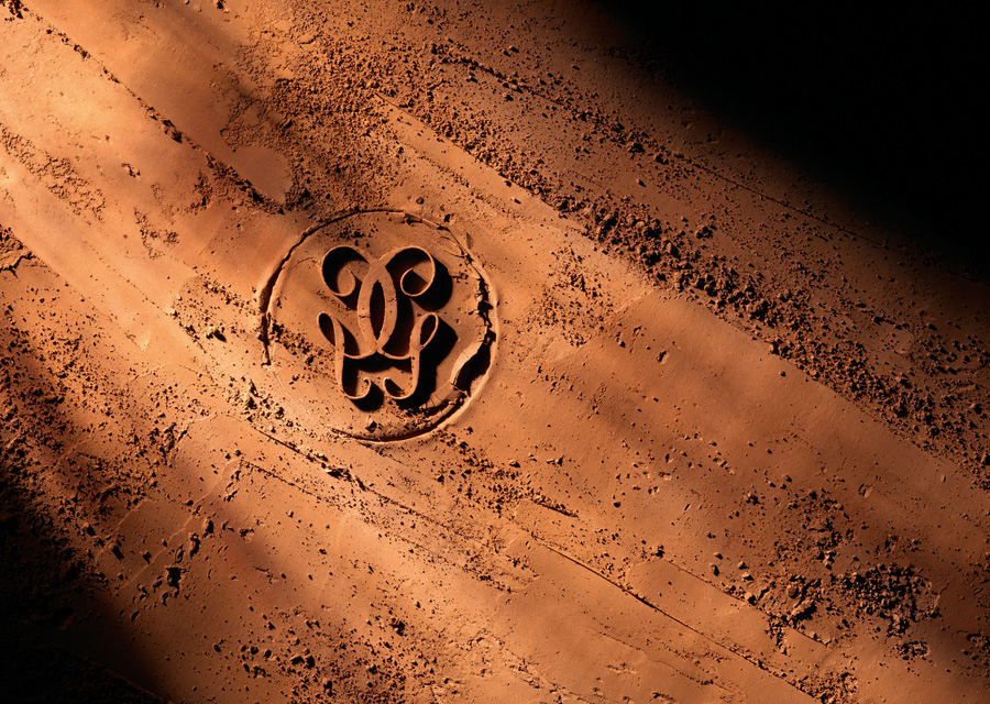 Les reflets du soleil inspirent la Terracotta de Guerlain