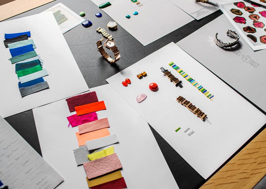 Gem Dior, la nouvelle collection haute joaillerie de Dior