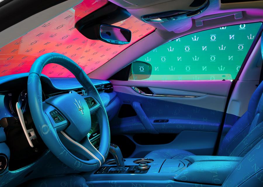 Fuoriserie, le programme de personnalisation de Maserati met à l'honneur les tendances mode, artistiques et culturelles