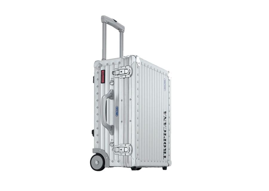 La valise Tropicana de Rimowa