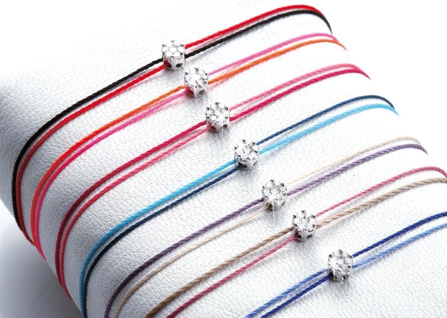 Le bracelet Illusion Twin de Redline