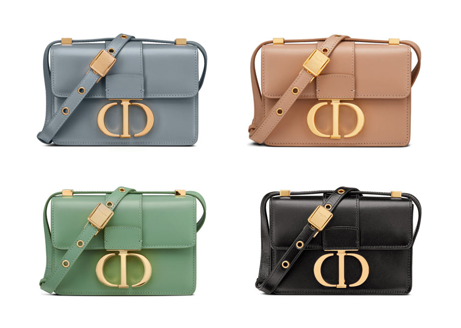 Le nouveau Micro-Bag Dior 30 Montaigne
