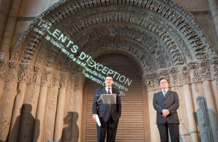 Juan-Carlos Torres and Jean-Michel Delisle