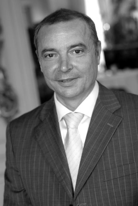 Didier Leibundgut, President of Pequignet Manufacture