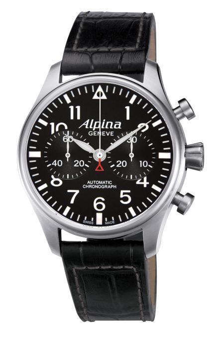 The Startimer Pilot Chronograph.