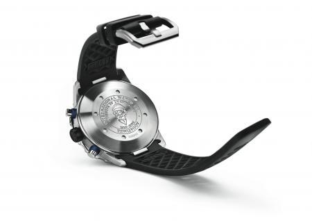 Aquatimer Chronographe Edition Jacques-Yves Cousteau