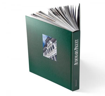 The new Audemars Piguet book
