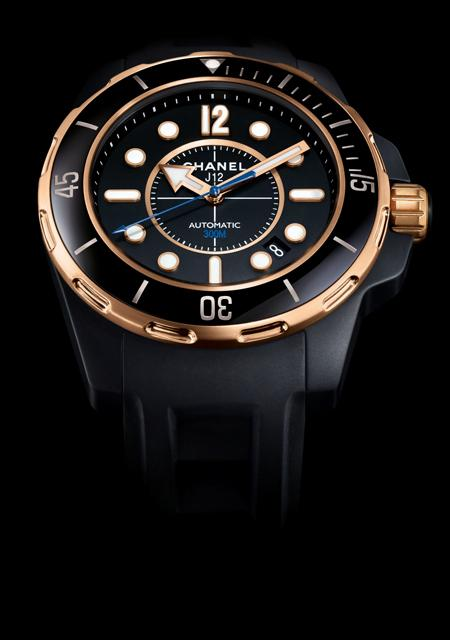 J12 Marine Only Watch