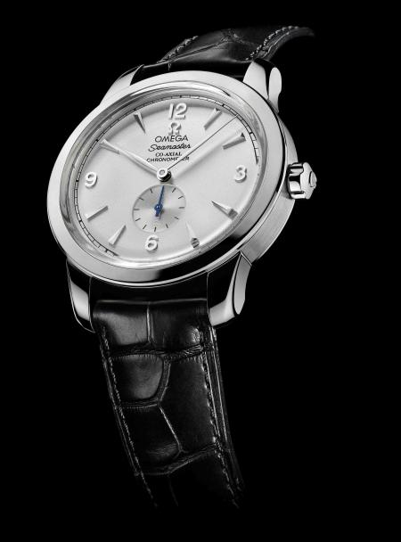 Seamaster 1948 Co-Axial « London 2012 » Limited Edition