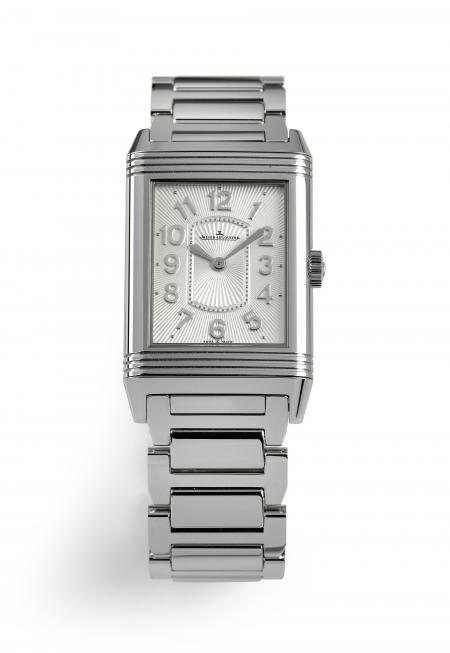 The Reverso for Emergency for woman : the Grande Reverso Lady Ultra Thin.