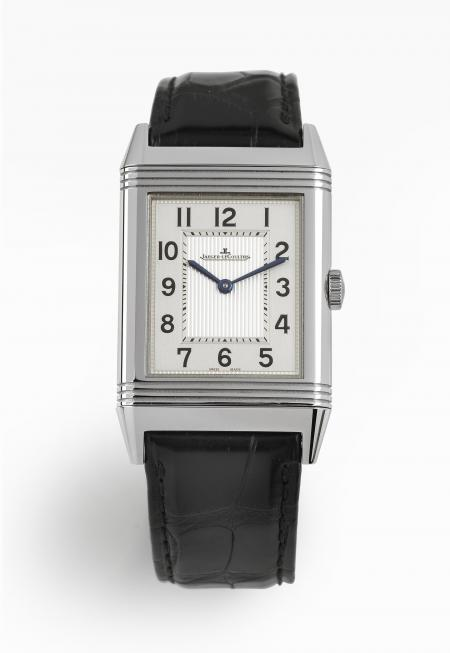 The Reverso for Emergency for man : the Grande Reverso Ultra Thin.